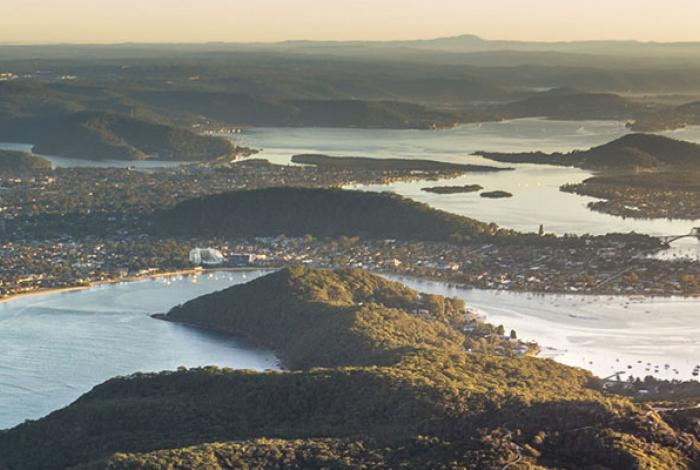 Implementation of the Coastal Zone Management Plan for Gosford's Lagoons